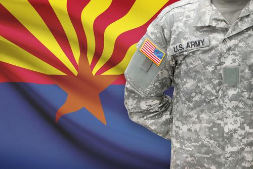 Arizona Military Divorce Lawyer