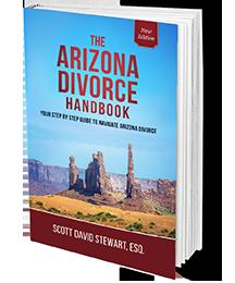 Phoenix Spousal Support Lawyer | Arizona Alimony Law