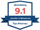 Jennifer-Mihalovich-top-avvo-attorney